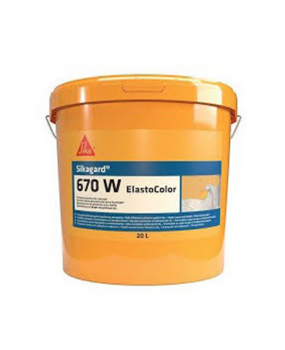SIKA THERMOCOAT 1/3 (25 KG)