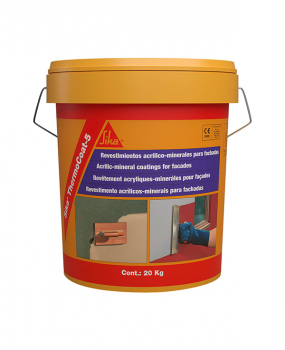 SIKA FILLER 119 (300ML - 12UNIDADES)